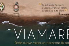 """Settimana della Cultura 2019 """"Viamare"""" presso il Seminario Regionale di Molfetta"""