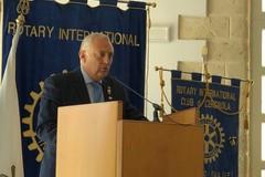 Il Rotary e le nuove generazioni: l'impegno del Governatore Distretto 2120, Sergio Sernia