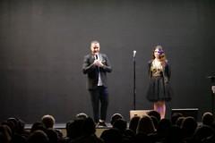 "Oltre 200 spettatori all'auditorium ""R. Baglioni"" per il 2° Gran Galà of Talent"
