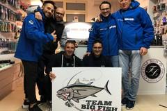 """Il """"Team Big Fish"""" di Andria alla 2^ edizione del Big Game di Drifting """"Città di Trani"""""""