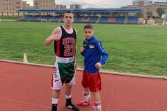 Esperienza positiva con la nazionale italiana per i pugili Antonio Lorusso e Giuseppe Lambo