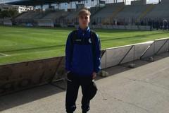 Fidelis, il centrocampista Michele Matera convocato per la Juniores Cup 2019