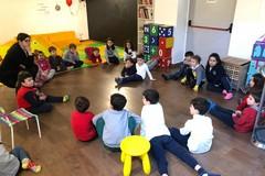 """Intrattenimento e crescita per i bambini: proseguono con successo le attività della libreria """"Raccontami una Storia"""""""