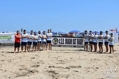 Cinque giovani andriesi domenica prossima al Trofeo Italiano di Beach Rugby