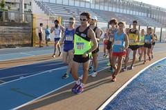 Fioccano risultati positivi per la marcia andriese, ottime le prestazioni dei giovani atleti