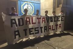La marcia di Andria per la Legalità: 5 mila persone in cammino per le strade della città