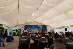 Gioventù Nazionale Andria: «Accordo Emiliano-M5S culmine del trasformismo politico»