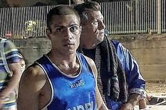 Team Sgaramella, il pugile Claudio Ricco si aggiudica la rivincita contro Carlucci