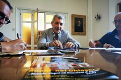 L'ex commissario prefettizio del Comune di Andria Tufariello, nominato Prefetto vicario ad Ascoli Piceno