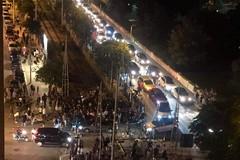 "Traffico in tilt in via Trani e via Bisceglie, avvistata  ""Samara Challenge"""