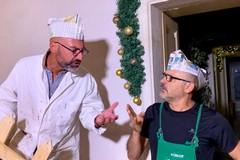 """L'ex Villa Bonomo di Andria diventerà """"la casa di Babbo Natale con i suoi Elfi"""""""