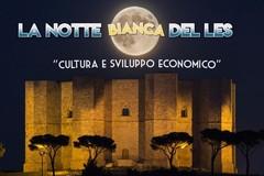 """All'ITES-LES """"E. Carafa"""" di Andria la notte bianca dei Licei Economico-Sociali"""