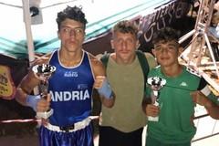 Team Sgaramella, i giovani pugili si qualificano ai campionato italiani