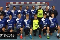 Pallamano, la Polisportiva Gymnica Sveva Andria pronta per la nuova stagione