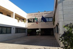 """Kader Diabate incontra gli studenti del Liceo scientifico """"R. Nuzzi"""""""