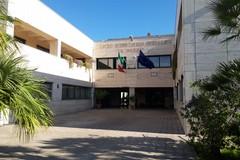 "Una panchina al Liceo ""Nuzzi"" per ricordare il prof. Palumbo"