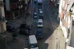 Viabilità: fermate bus in forma sperimentale su Via Padre N. Vaccina e Viale Venezia Giulia