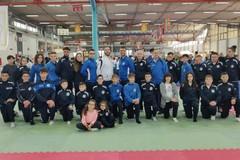 Taekwondo, Andria agli International Martial arts games