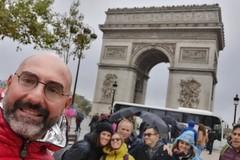 Una strabiliante esperienza a Parigi per il Centro Zenith