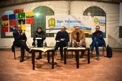 """""""San Valentino Casa Comune"""": il consigliere regionale Zinni incontra i residenti"""