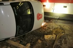 Auto travolta da treno Ferrovie Nord Barese: le precisazioni di Apulia Vigilanza