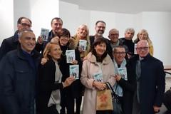 """Il prof. Paolo Farina presenta in anteprima ad Andria il libro """"Ti racconto, se vuoi"""""""