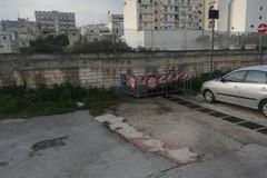 Ciappetta-Camaggio e via Fornaci: degrado ancora nel mirino dei residenti