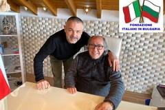 """L'art director Sabino Matera nominato referente nazionale dalla """"Fondazione Italiani per la Bulgaria"""""""