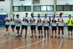 Pallavolo, contro il Paglieta arriva il terzo successo consecutivo della Florigel Andria