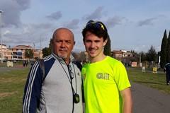 Parte bene il 2020 per Nicola Lomuscio: primo posto al Campionato di Marcia su Strada a Grosseto