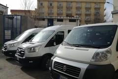 Consegnati alla Sanitàservice tre automezzi della Asl Bt