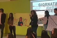 """La scuola primaria """"Verdi"""" e il Liceo Scientifico """"Nuzzi"""" riflettono insieme sulla Giornata della Memoria"""