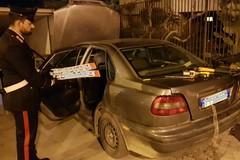 Furti di automobili, nella rete dei Carabinieri finiscono in tre