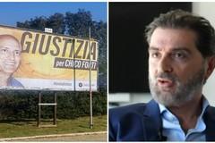 """Chico Forti scrive ad Andria: """"Francesco, da libero verrò ad abbracciarti"""""""