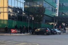 """Sostegno """"Emergenza alimentare"""", ad Andria lunghe code di cittadini davanti agli uffici comunali"""