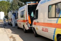 Coronavirus: un caso nella Bat dei 9 positivi registrati oggi in Puglia