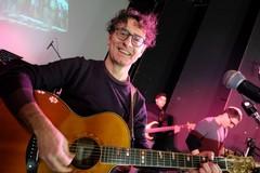 Il cantautore andriese Sergio Adea svela il titolo del suo secondo E.P.