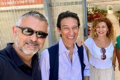 """""""Fatti più in là"""": Andria diviene il nuovo set dei mini-spot targati Sabino Matera"""