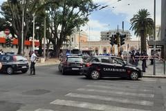 Allarme bomba alla stazione di Bari, sospesa la circolazione dei treni di Ferrotramviaria