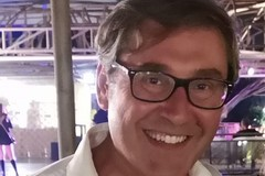 L'ingegnere Pasquale Bruno, candidato per la lista Fratelli d'Italia a sostegno di Scamarcio Sindaco