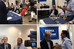 Massimo Casanova: «Il centro-destra vincerà e con la Lega ripartiranno lavoro e agricoltura»