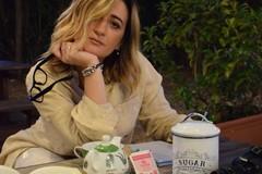 """La scrittrice andriese Angela Liso presenterà il suo ultimo libro """"Ad un passo da me"""""""