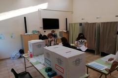 Andria alle urne, il virus non frena il voto