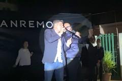 Il Centro Zenith si trasforma per una sera in Festival di Sanremo