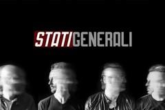 """""""Stati Generali"""" il nuovo concept di una band di quattro musicisti andriesi"""