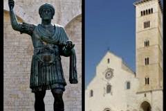 Scontro tra Barletta e Trani per la nomina di capitale della cultura 2021