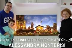 """""""Presepe in Art online"""": premiazione presso l'Oratorio Salesiano"""