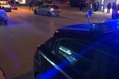 Incidente in viale Pietro Nenni, due donne sono rimaste ferite
