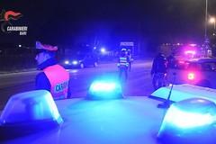 Testata ad un carabiniere, arrestato giovane romeno ad Andria