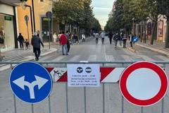 """Ordinanza area pedonale corso Cavour, Colasuonno: """"Possibilità di ampliare anche in altre zone della città"""""""
